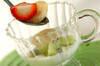 ビタミンたっぷりフルーツヨーグルトの作り方の手順5
