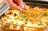 たっぷり玉ネギのオーブン焼きの作り方9