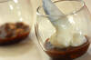 お麩と水切りヨーグルトのティラミスの作り方の手順4