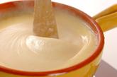 チーズフォンデュの作り方3