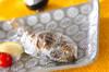ウオゼの塩焼き