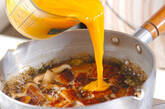 ウナ卵丼の作り方7