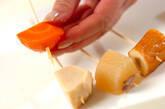 おでん天ぷらの作り方2