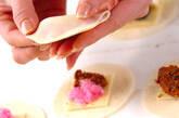 小豆のパリッと揚げの作り方6