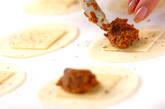 小豆のパリッと揚げの作り方5