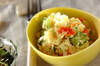 ポテトサラダの作り方の手順
