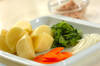 ポテトサラダの作り方の手順1