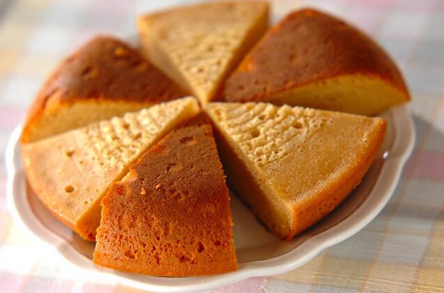 初心者でも安心!ケーキ作りの基本と簡単おすすめレシピ14選の画像