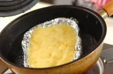 サツマイモきんつばの作り方3