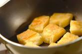 サツマイモきんつばの作り方7