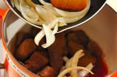 牛肉と豆のカレーの作り方6