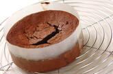 ガトーショコラの作り方11