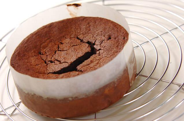 ガトーショコラの作り方の手順11