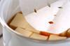 高野豆腐の煮物の作り方の手順6
