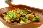 シンプル焼きキャベツの作り方4