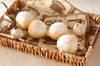 ヒヨコ豆のパン