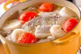 ゆで野菜&スープの作り方10