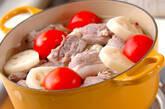 ゆで野菜&スープの作り方9
