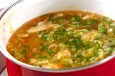 キムチスープの作り方3