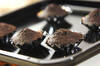 天ぷら粉で簡単ケーキの作り方の手順5
