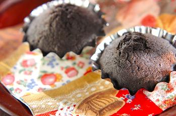 天ぷら粉で簡単ケーキ