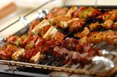 オーブンで焼き鶏の作り方3