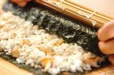 ホッケ寿司の作り方2