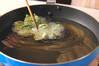 菊菜・かき揚げの作り方の手順7