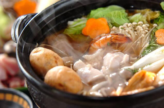 だし汁で作る寄せ鍋レシピ15選!うま味たっぷりの鍋であたたまろう♪