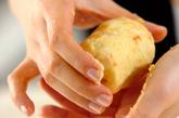 カレーポテサラコロッケの作り方3