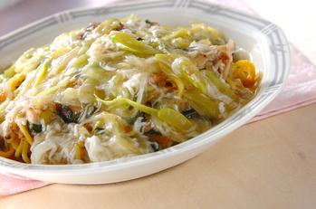 あんかけ中華麺