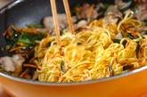 あんかけ中華麺の作り方2