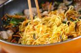 あんかけ中華麺の作り方10