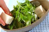 レタスのジャコサラダの作り方5