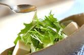 レタスのジャコサラダの作り方3