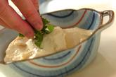 豆乳温奴の作り方3