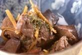 鶏レバーの佃煮