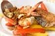 魚介のナッツソースの作り方4