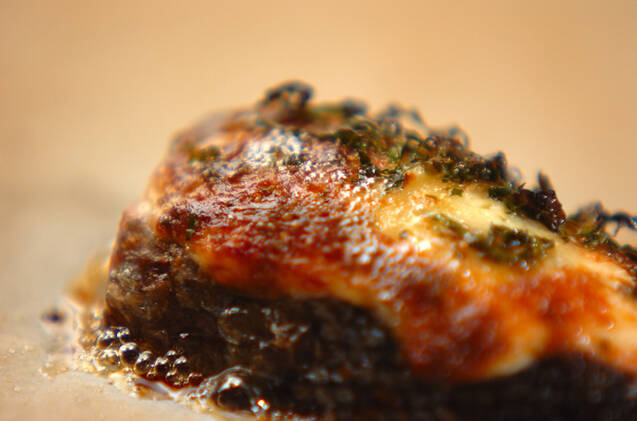 鮭のマヨネーズ焼きの作り方の手順2