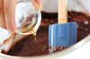 チョコムースの作り方の手順1