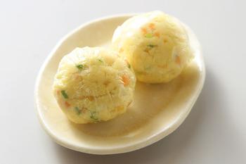 炒り卵ボール