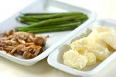 鶏もも肉のワインビネガー煮込みの作り方6