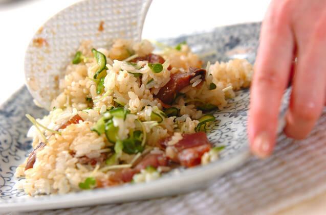 手こね寿司の作り方の手順12
