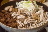 キノコのこっくり炒めの作り方2