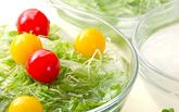鯛の野菜たっぷりサラダの作り方2