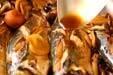 アジの梅煮の作り方3