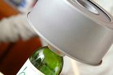 セサミのシフォンケーキの作り方8