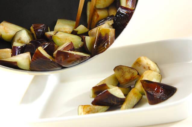 豚バラ肉の白みそ炒めの作り方の手順5