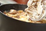 サクサクチキンシチューの作り方3