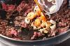 焼きビーフンの作り方の手順12